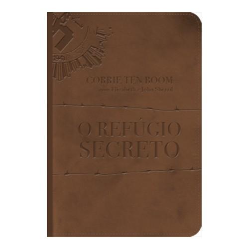 O Refúgio Secreto Edição Luxo