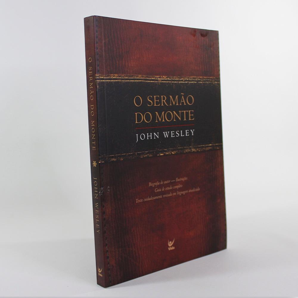 O Sermão do Monte | John Wesley