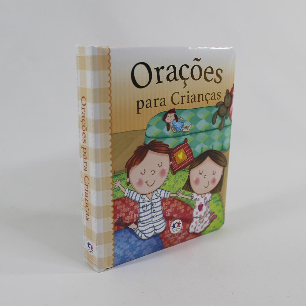 Orações para Crianças | Ciranda