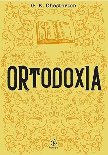Ortodoxia