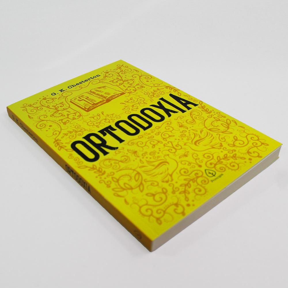 Ortodoxia | G. K. Chesterton | Ciranda