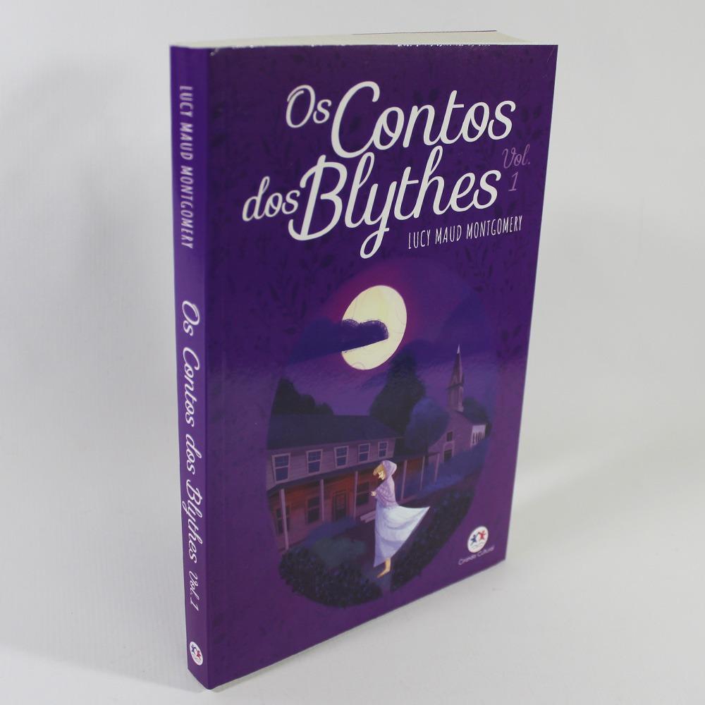 Os Contos dos Blythes - Vol. 1