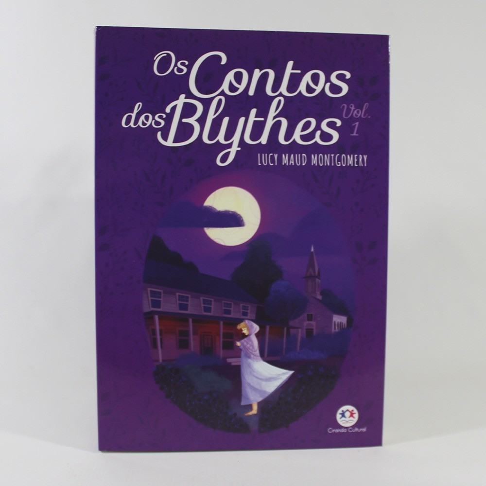 Os Contos dos Blythes - Vol. 1