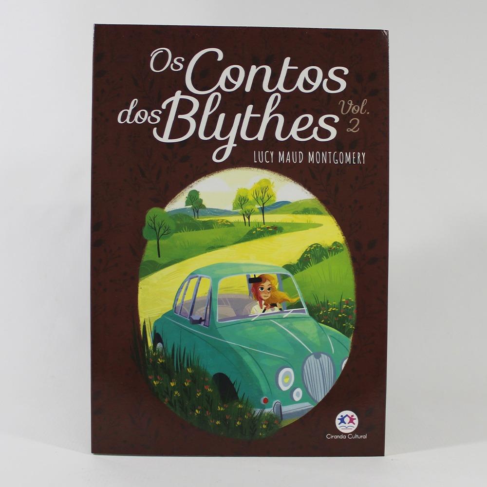 Os Contos dos Blythes - Vol. 2