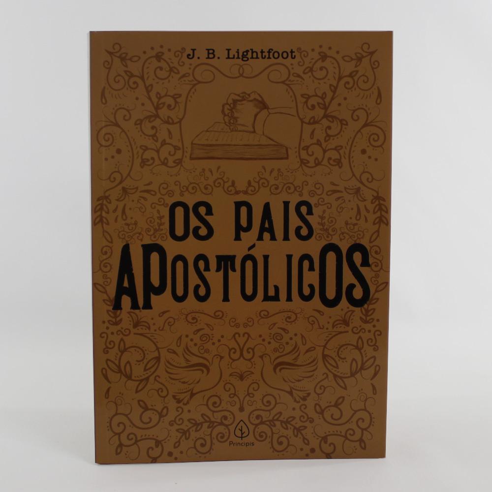 Os Pais Apostólicos - Ciranda