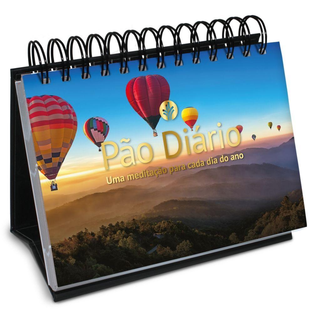 Pão Diário Vol. 23 Edição de Mesa | ano 2020