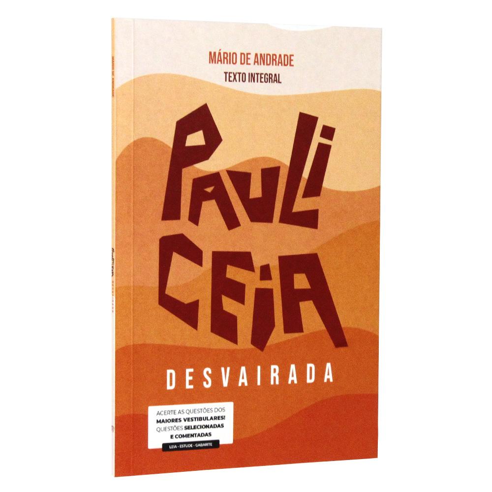 Pauliceia Desvairada | Mário de Andrade | LFC