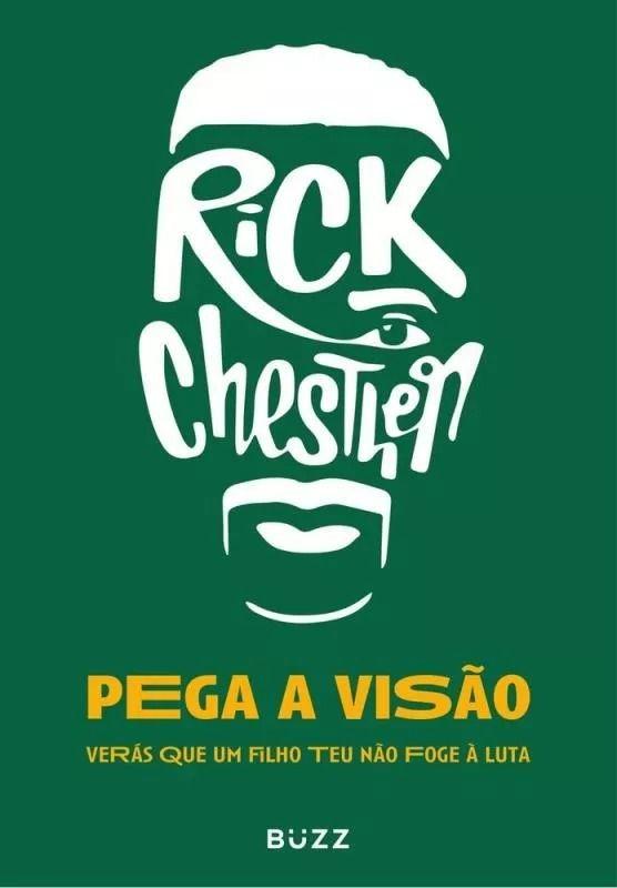 Pega A Visão   Rick Chesther