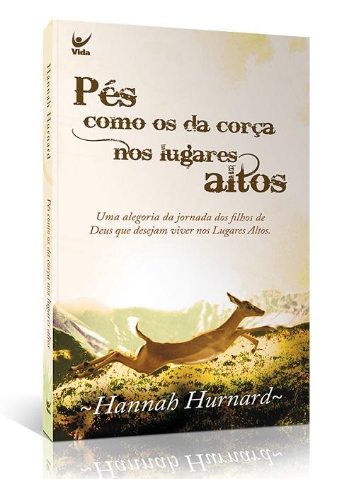 Pés Como Os Da Corça Nos Lugares Altos | Hannah Hunard