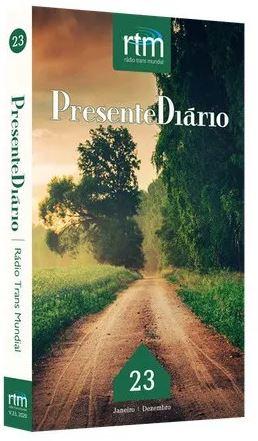 Presente Diário Vol. 23 | Ano 2020