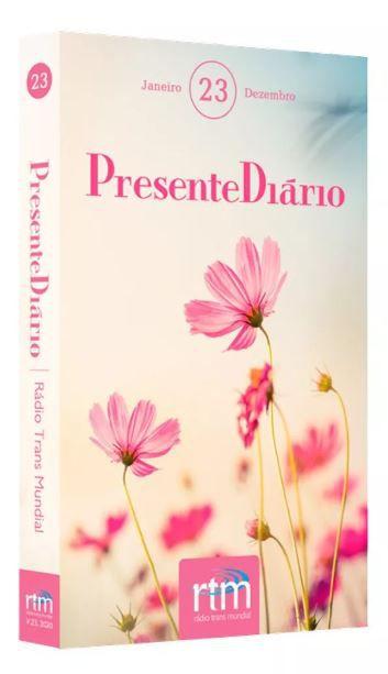 Presente Diário Vol. 23 | Ano 2020 | Feminino