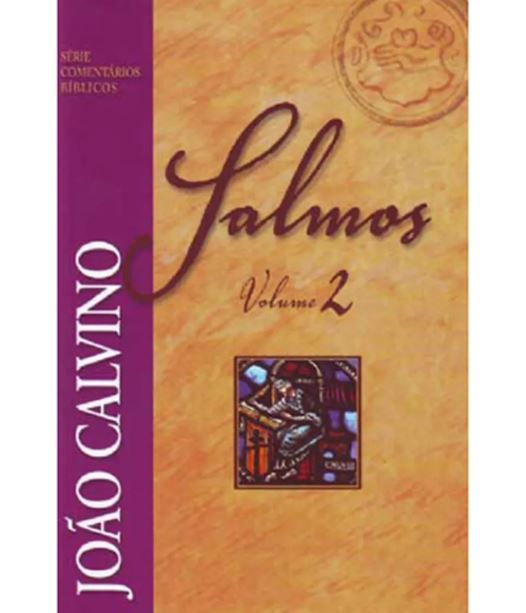 Salmos Volume 2 | João Calvino
