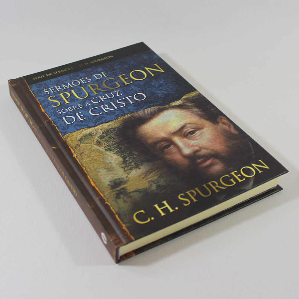 Sermões de Spurgeon | Sobre A Cruz de Cristo