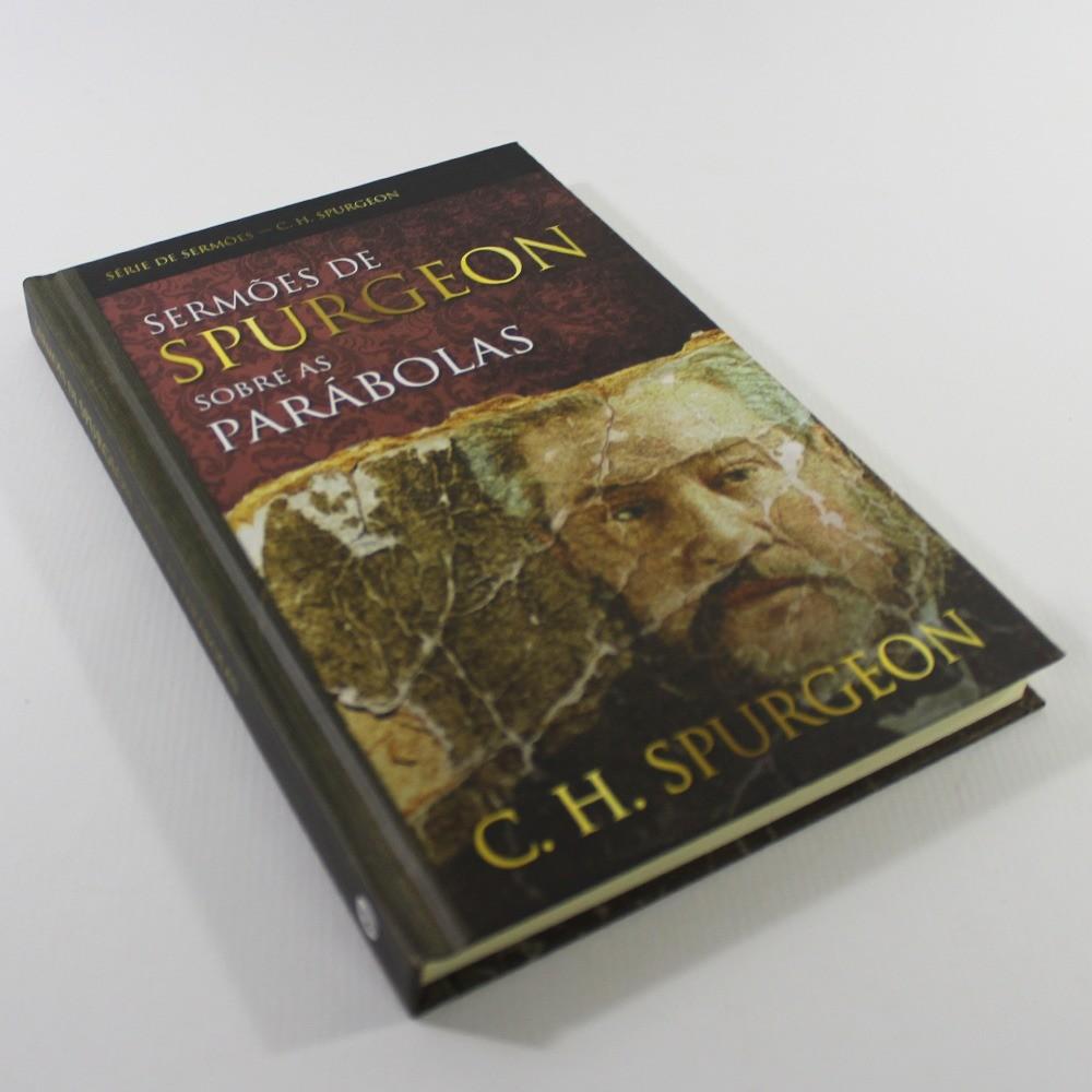 Sermões de Spurgeon sobre as Parábolas
