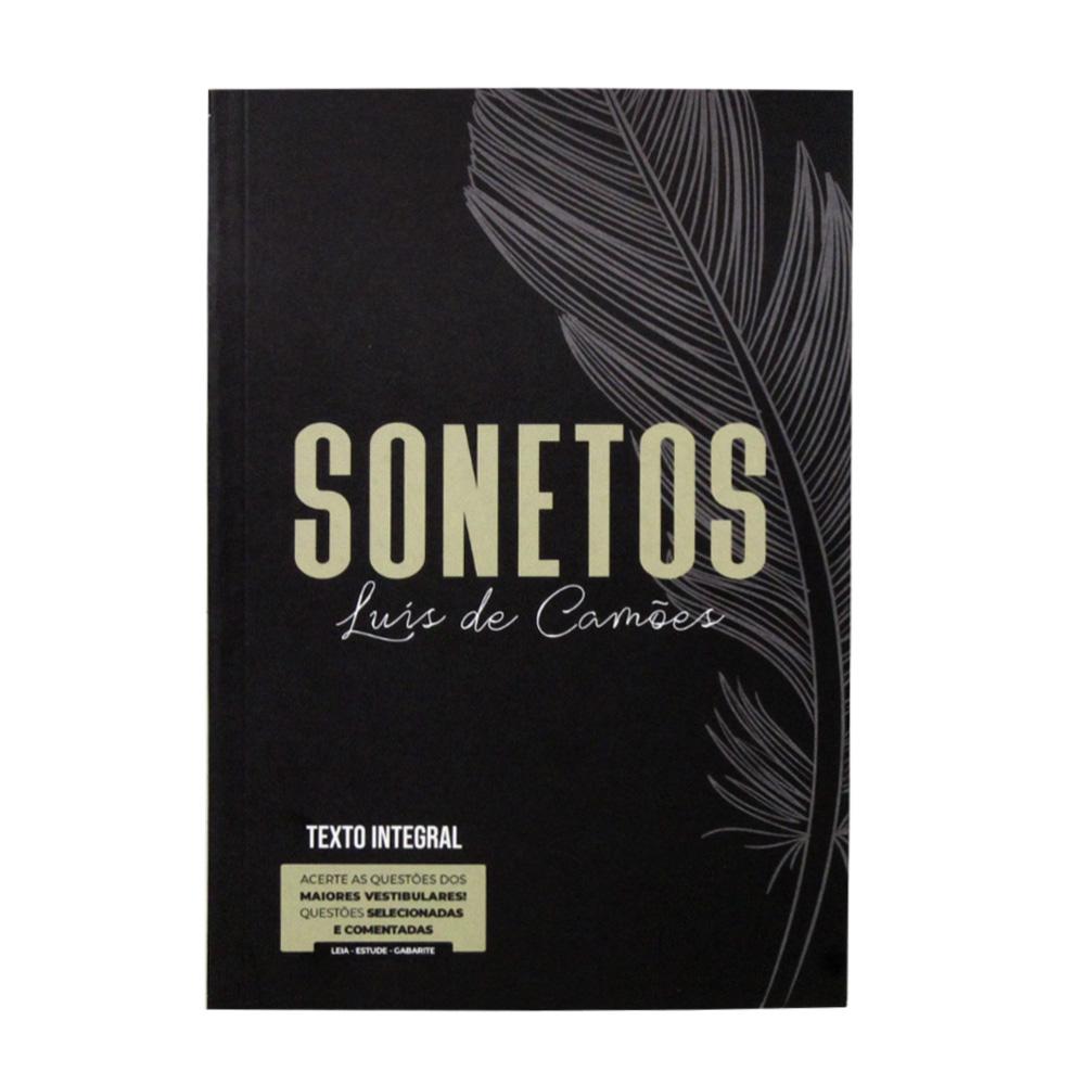 Sonetos | Luís de Camões | LFC