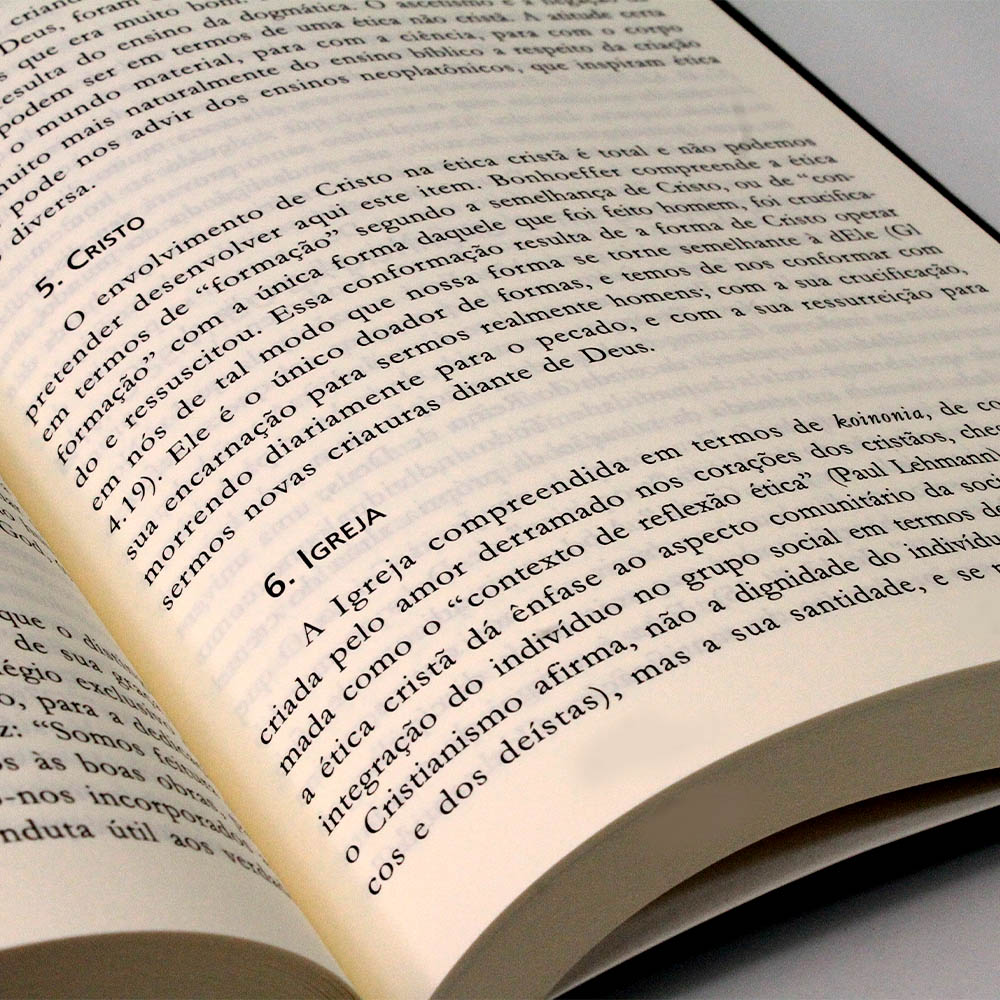 Teologia Sistemática Contemporânea