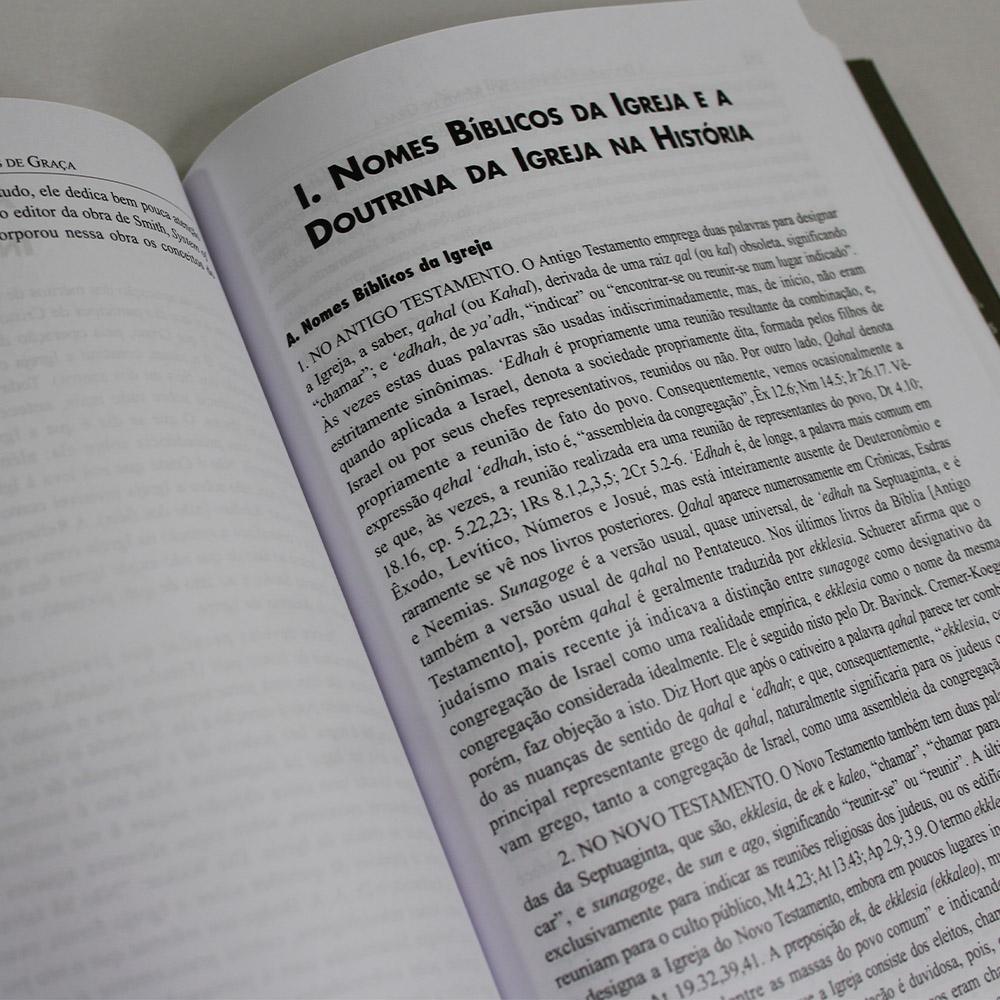 Teologia Sistemática | Louis Berkhof