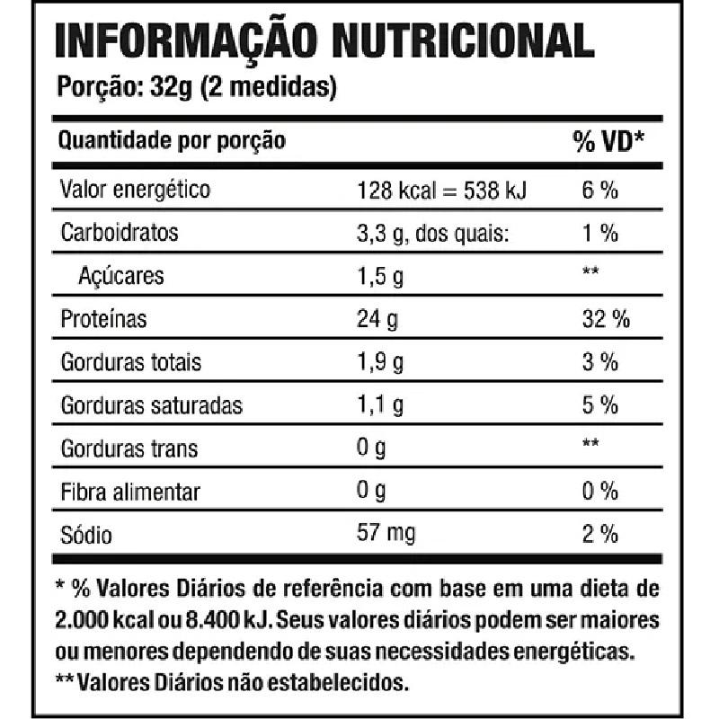 3 Whey Protein 825g Probiótica