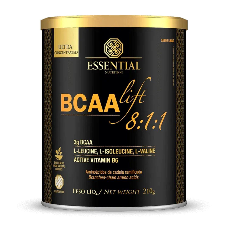 BCAA Lift 8:1:1 210g Essential Nutrition