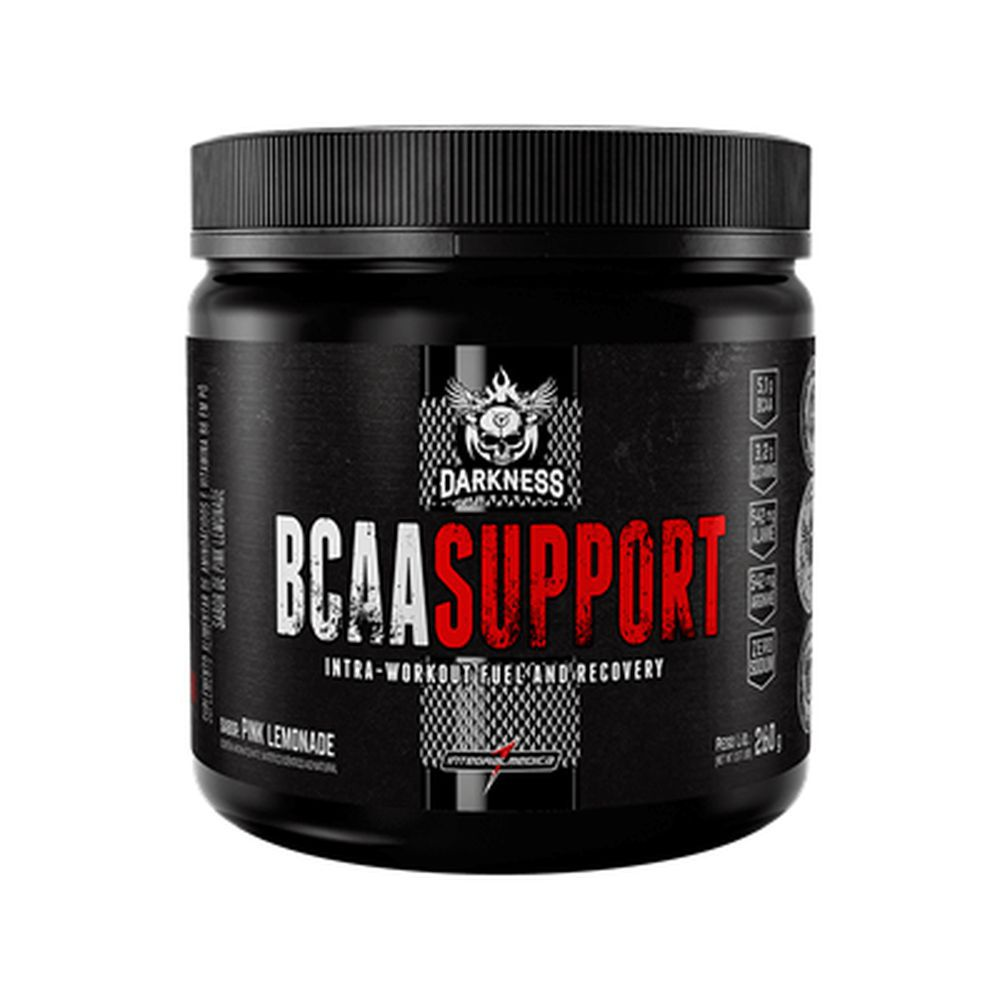 Bcaa Support 260g Integralmedica