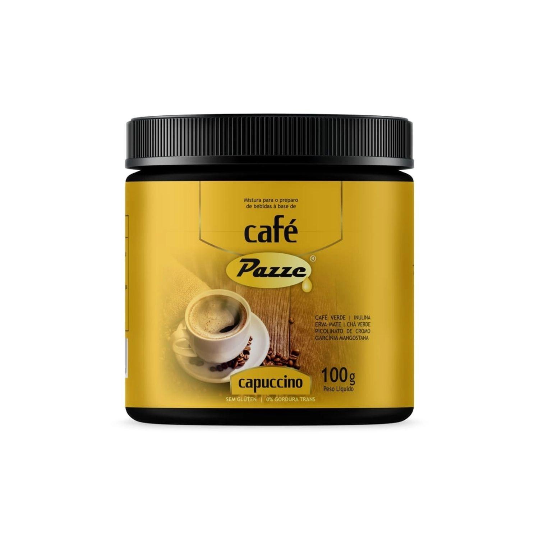 Café Fit Capuccino Pazze 100g
