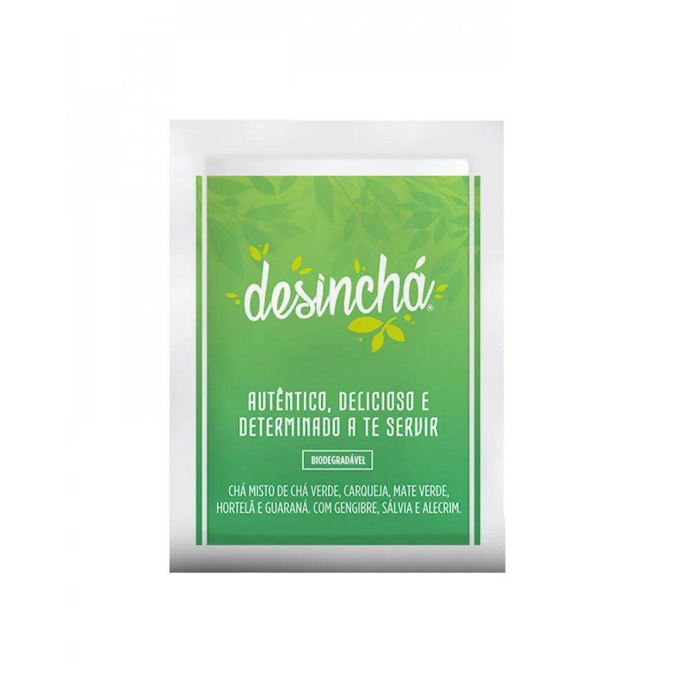Chá Desinchá 1 Sachê Avulso
