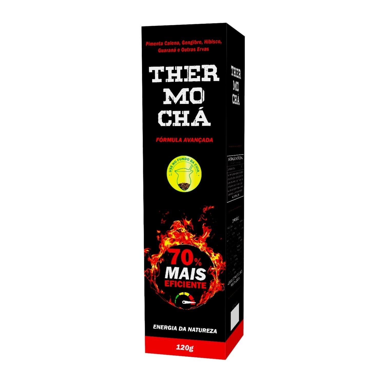 Chá Thermo Chá 120g Bioideal
