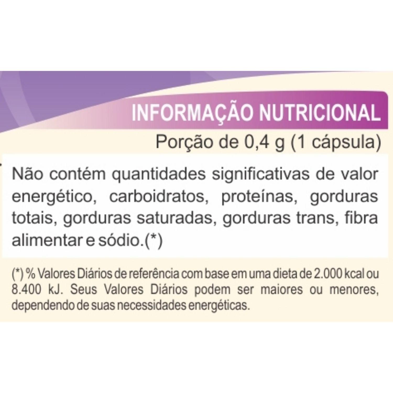 Coenzima Q-10 CoQ10 Ubiquinona Concentrada 60 Cápsulas Unilife