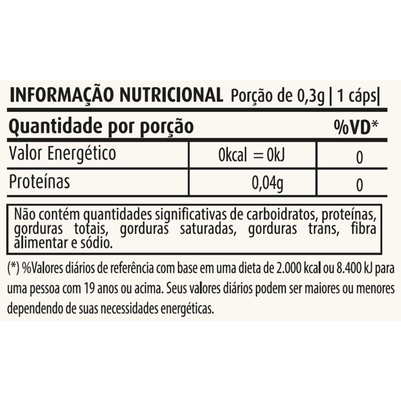 Colágeno Tipo II 300mg 60 Cápsulas Apisnutri