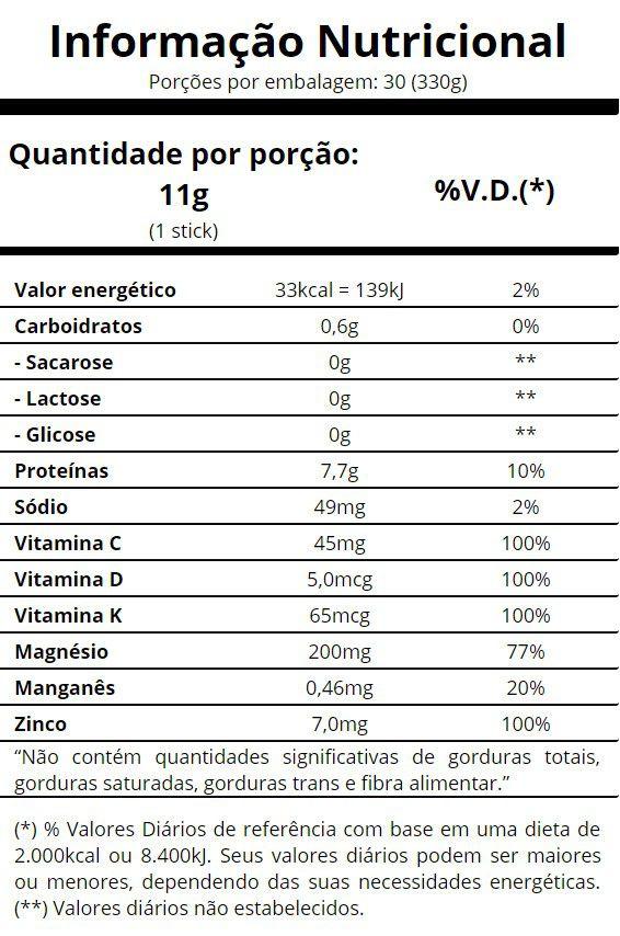 Collagen 2 Joint 30 Sticks Essential Nutrition