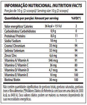 Collagen Powder 300g Integralmedica