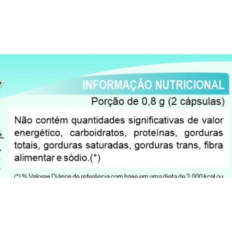 Coenzima Q-10 CoQ10 Ubiquinona 60 Cápsulas Unilife