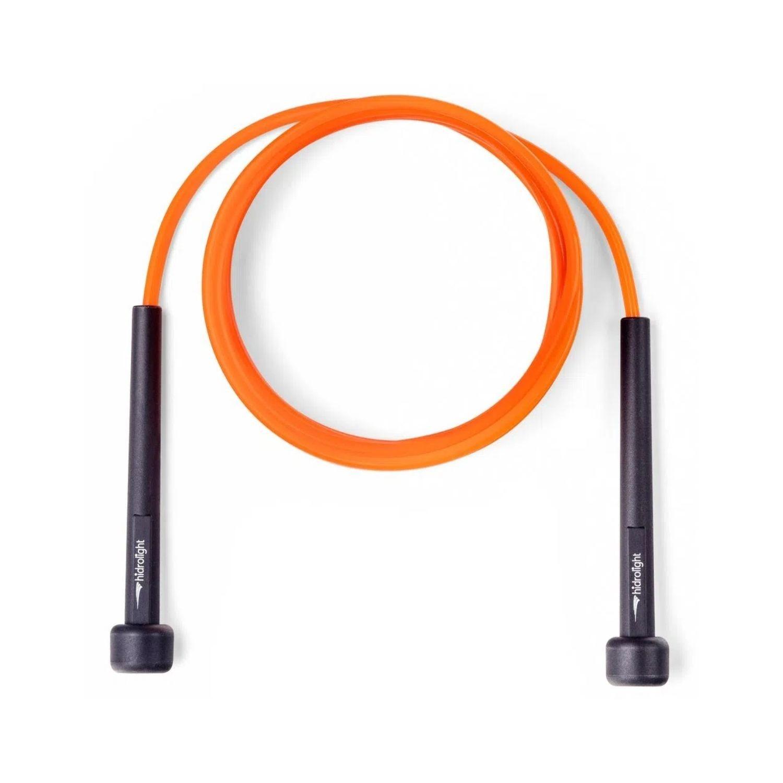 Corda de Pular em PVC Hidrolight Laranja