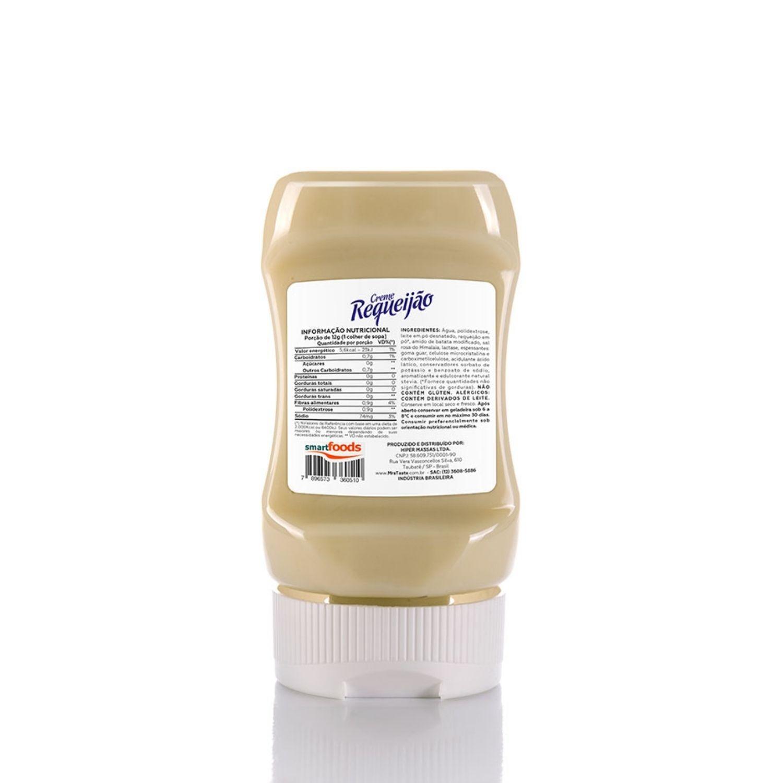Creme Requeijão 235g Mrs Taste Zero Lactose