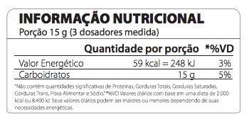 D-Ribose 150g Atlhetica Nutrition