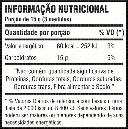 D-Ribose 150g Probiótica