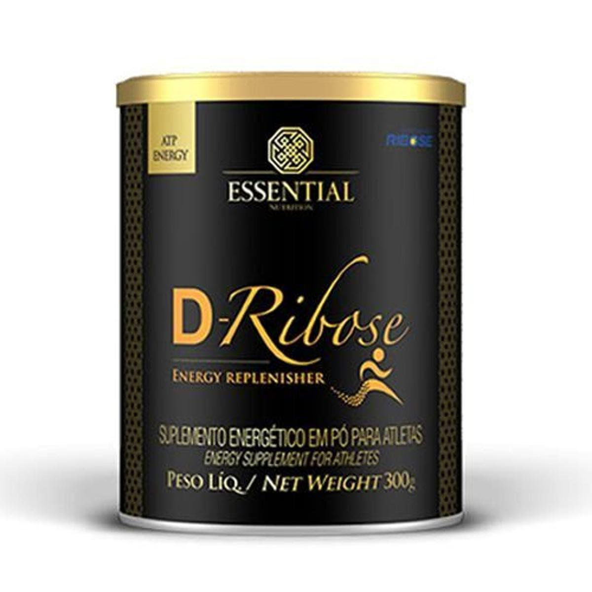 D-Ribose 300g Essential Nutrition