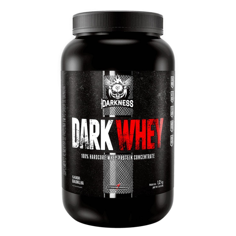 Dark Whey 100% 1,2Kg Integralmedica