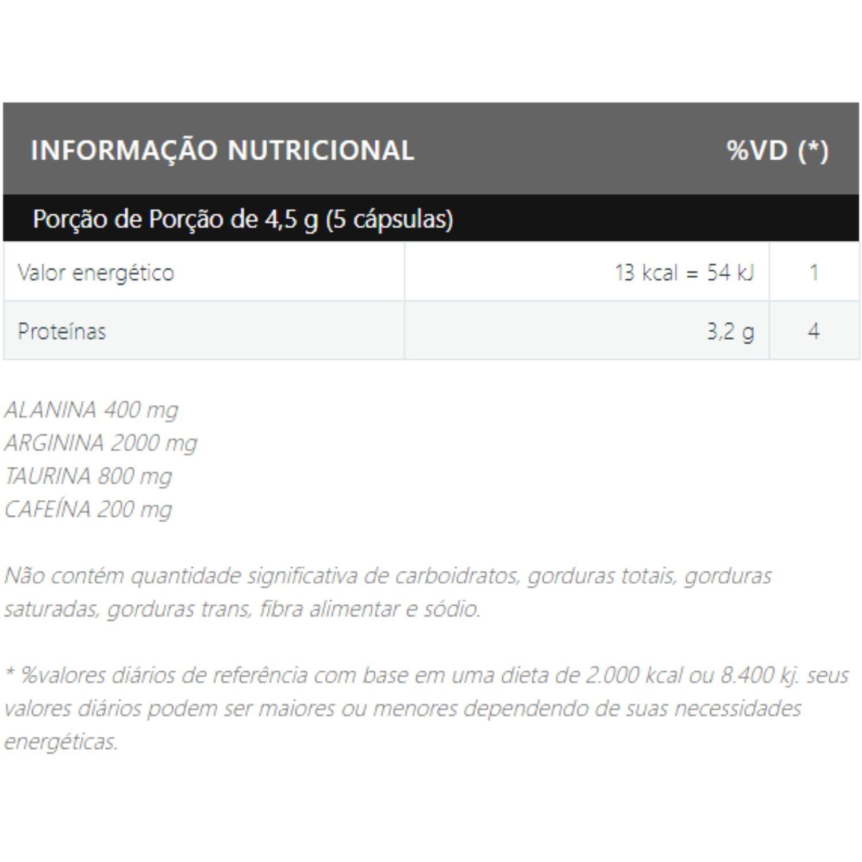 Dilapump Vasodilatador 90 Cápsulas Furious Nutrition