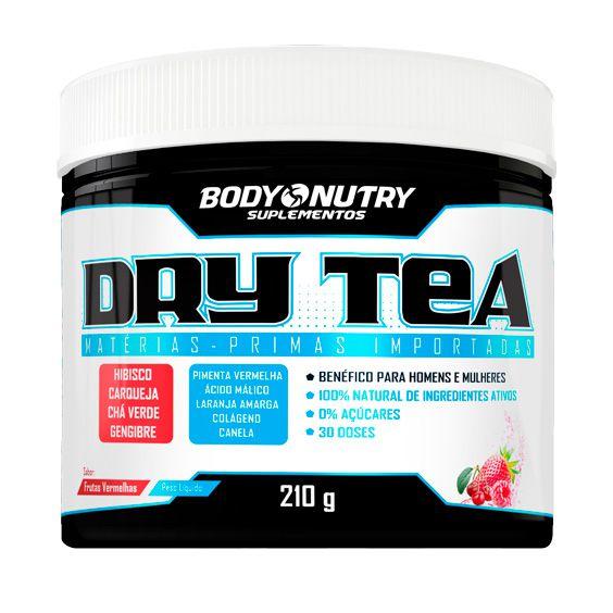 Dry Tea 210g Body Nutry