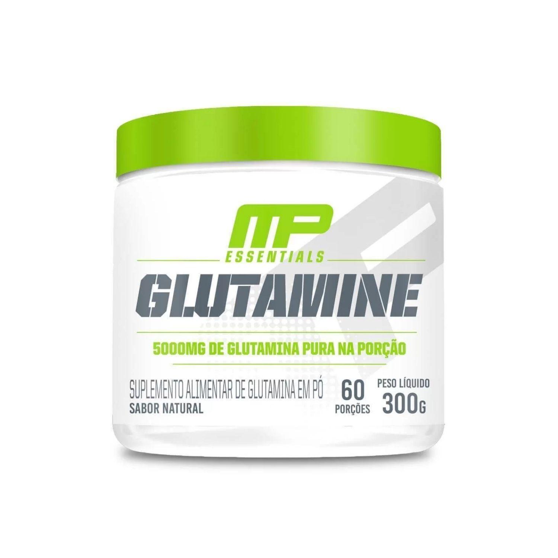 Glutamine 300g Muscle Pharm