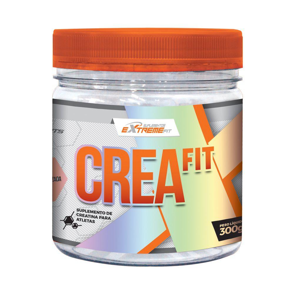 Kit Massa Muscular Isofit 900g + Creafit 300g - ExtremeFit