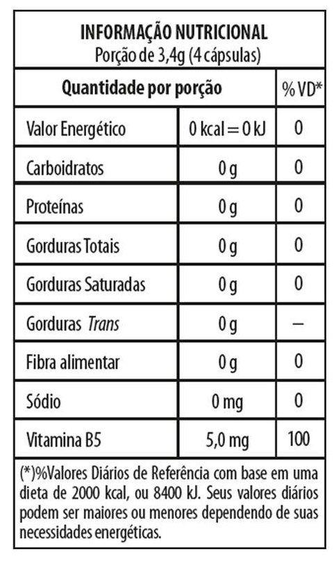 L-Carn 60 Cápsulas Integralmedica