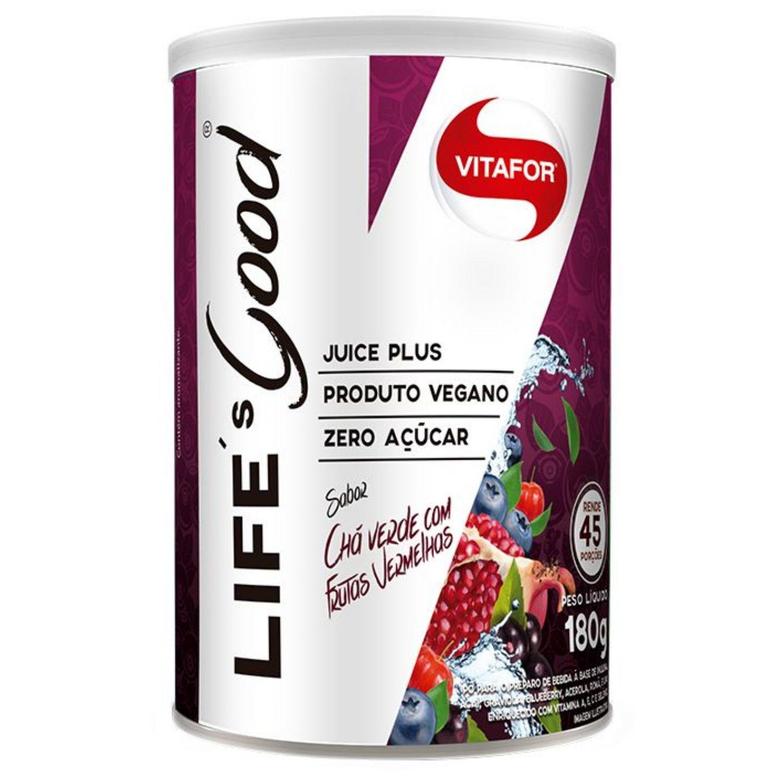 Life's Good 180g Vitafor com Vitamina A, E, C e Selênio