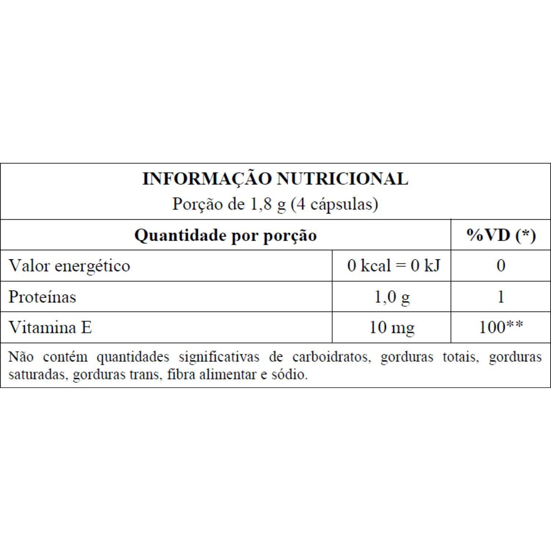 Liprost E Licopeno + Vitamina E 60 Cápsulas Unilife