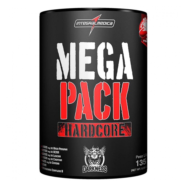 Mega Pack Darkness 15 Packs Integralmédica