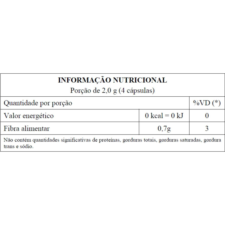 Morofini Laranja Moro + Associações 500mg 60 Cápsulas Unilife