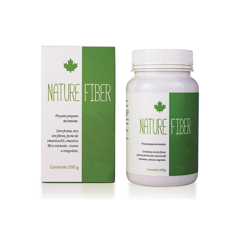 Nature Fiber 200g Nutriscience