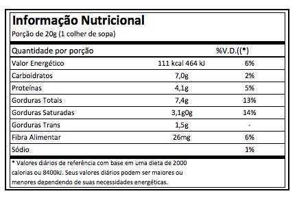 NutWhey Creme de Avelã Proteico 200g Integralmedica