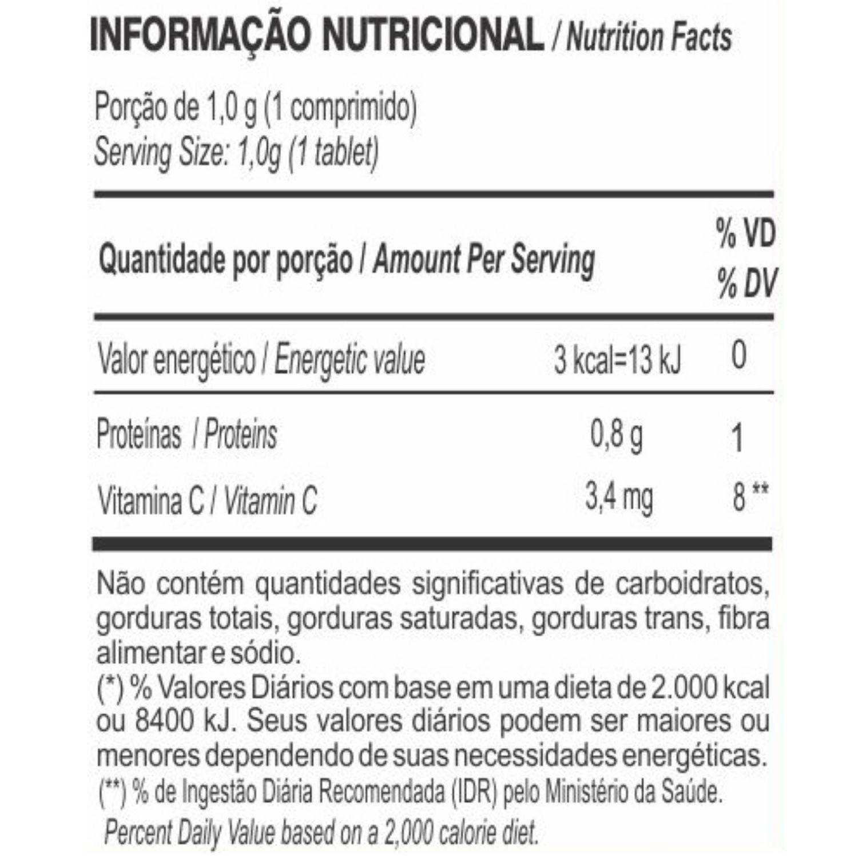 Osteo Regeneflex Colágeno Tipo II + Vitamina C 1000mg 30 Cápsulas Unilife